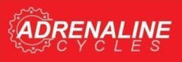 Adrenaline Cycles logo