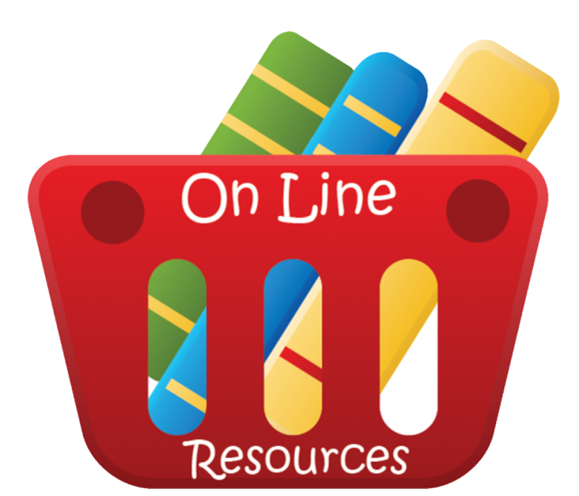 Online Resources Icon and Link