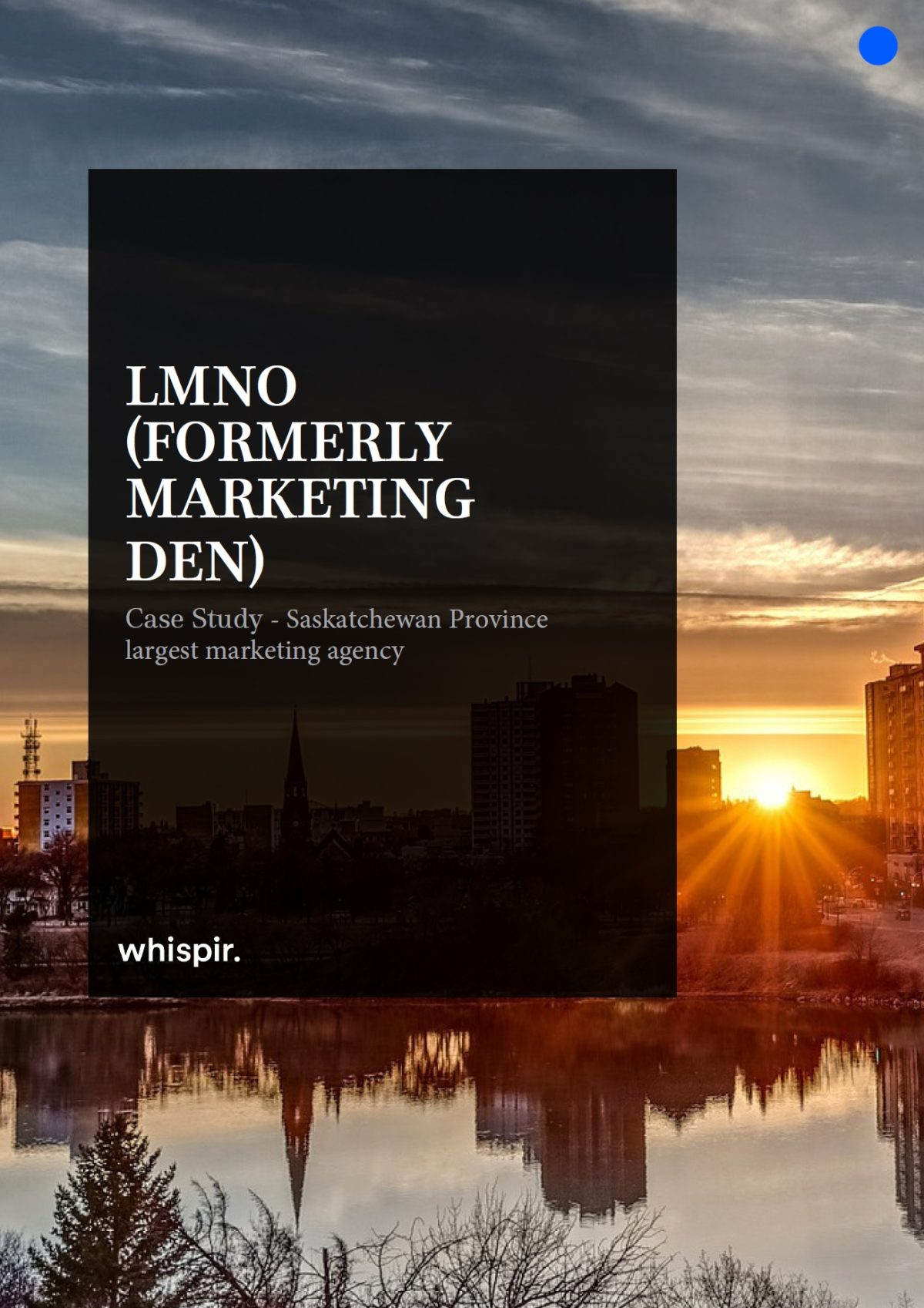 LMNO (North America) Case Study cover